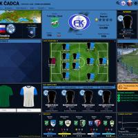 FK Cadca  Profile