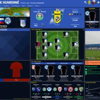 FK Humenne  Profile