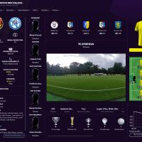 FK Inter Bratislava Profile