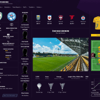 FK Pohronie Profile