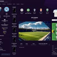 FK Poprad Profile