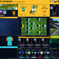 FTC Filakovo Profile