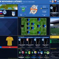 SK Novohrad Lucenec  Profile