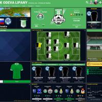 SK Odeva Lipany Profile