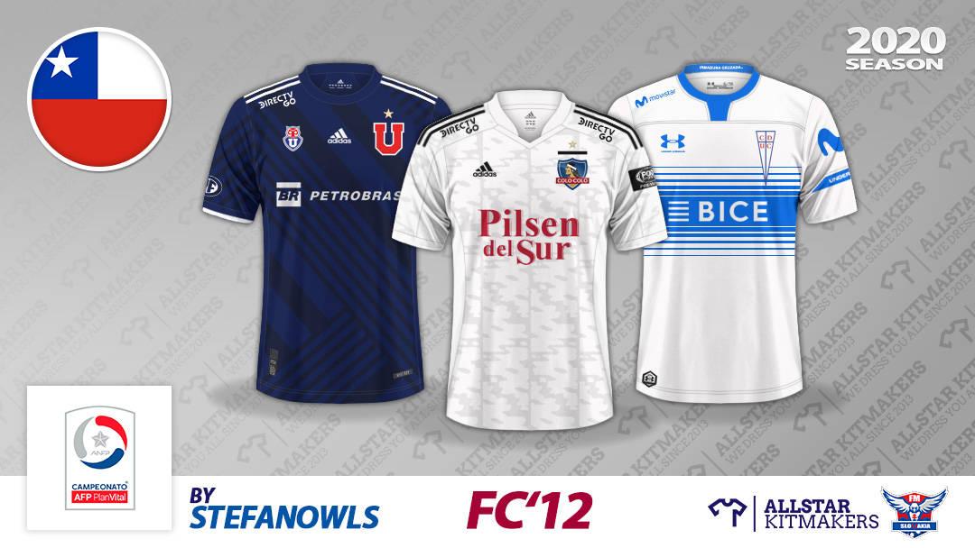 chile primera division preview