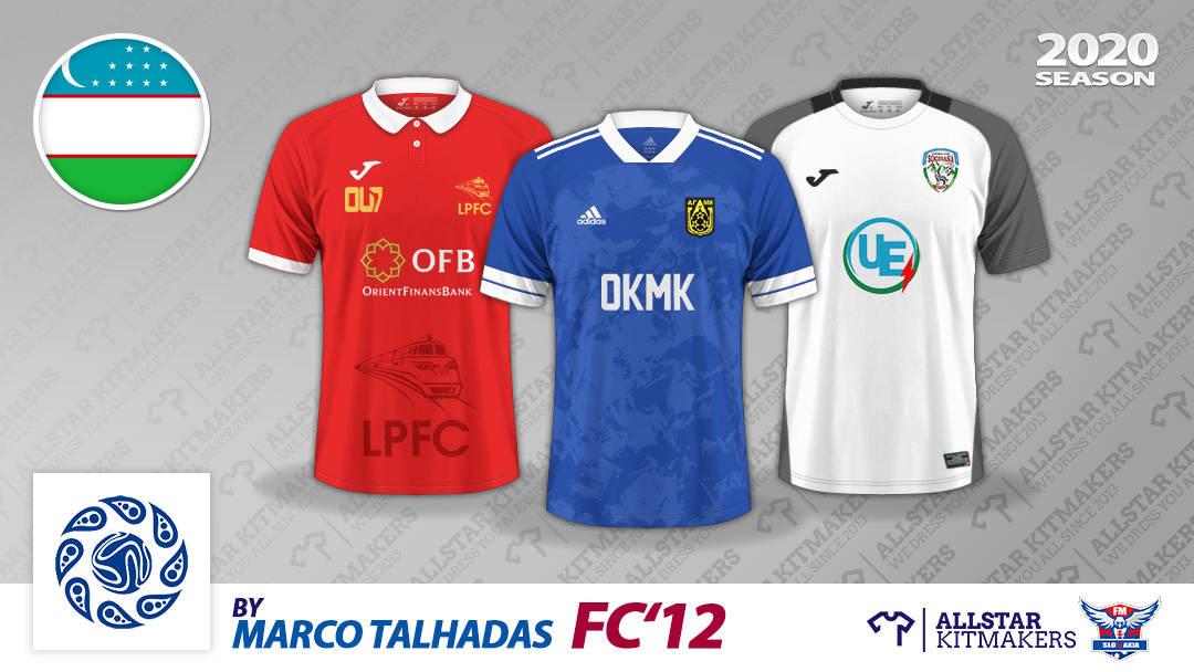 uzbekistan super league preview
