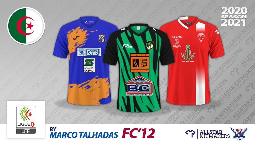 algerie ligue professionnelle 1 preview 2020 2021