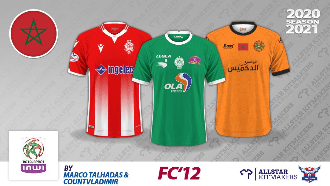 Morocco Botola League preview 2020 2021