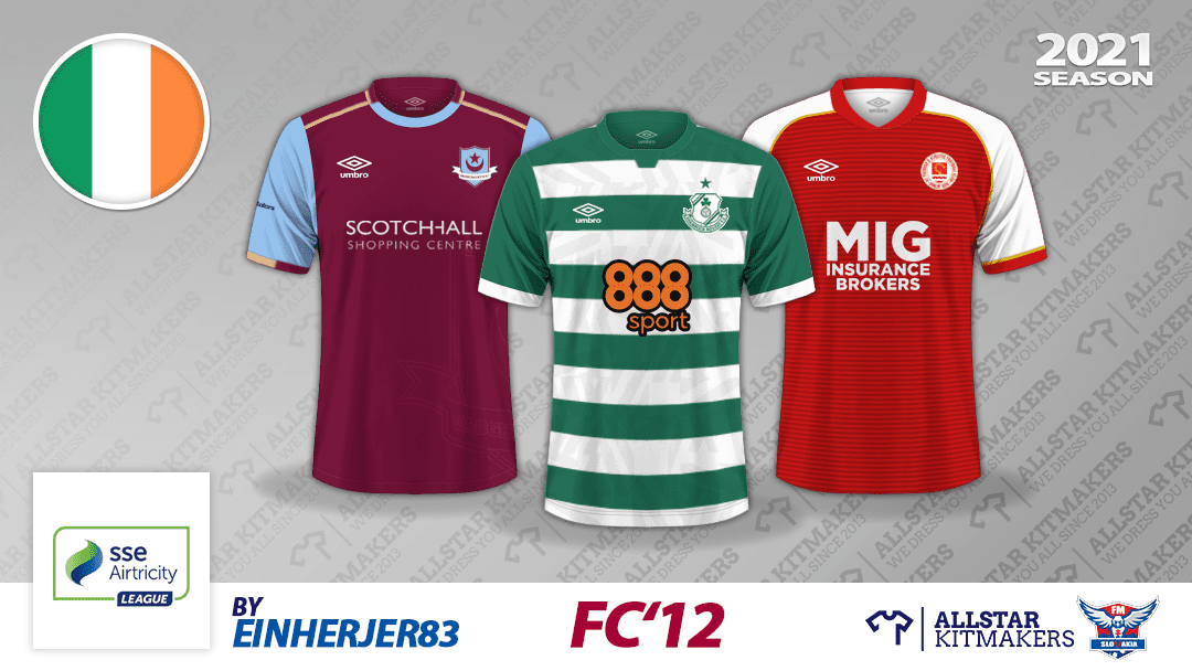 sse airtricity league 2021
