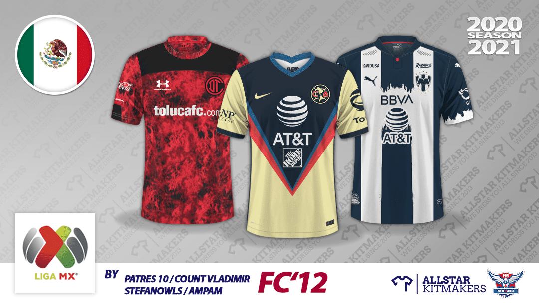 Mexico Liga MX preview 2020 2021