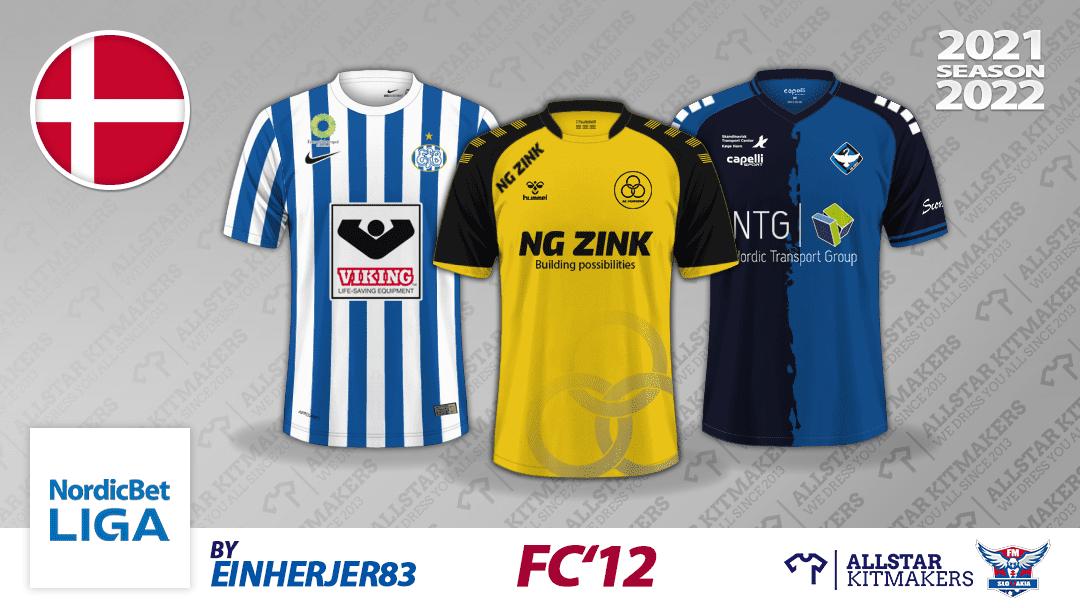 Denmark NordicBet Liga preview